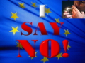If you are a smoker, you must say NO to the Lisbon Treaty. Here is why.