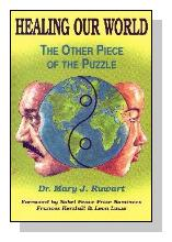 Healing Our World: The Other Piece of the Puzzle