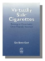 Virtually Safe Cigarettes